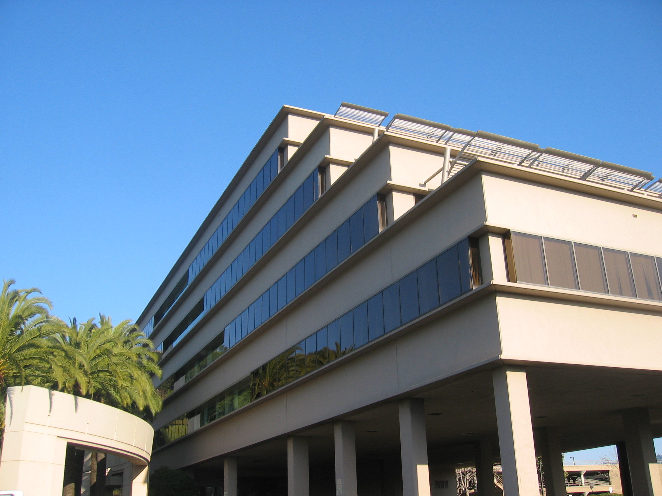 office space in Marin County and California Office Buildings